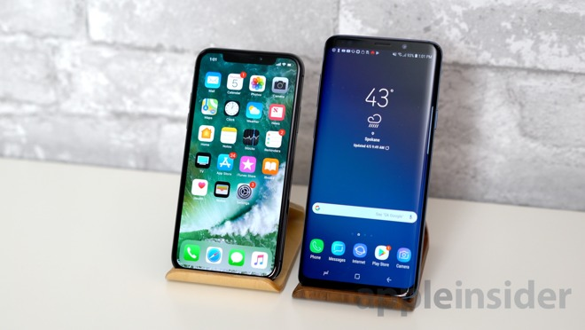 Video: iPhone X vs S9 Plus - Which should you buy?