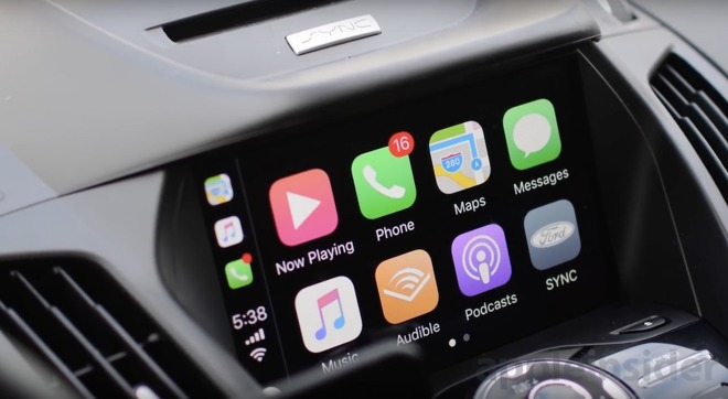Wish List 9 New Carplay Features For Ios 12