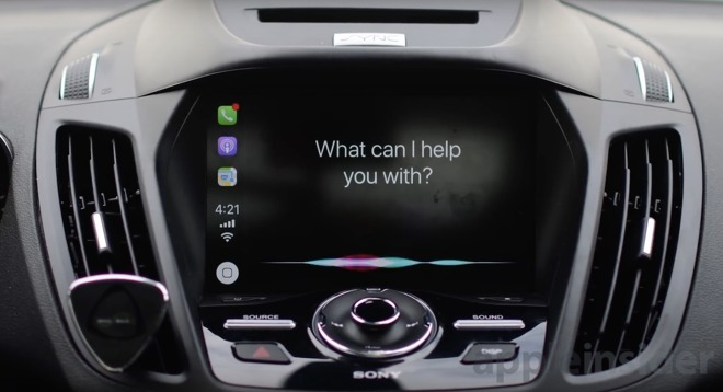 Wish list: 9 new CarPlay features for iOS 12