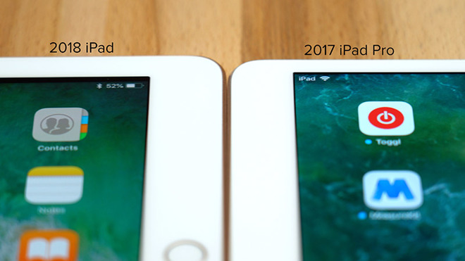 Our biggest gripes with Apple's 2018 iPad