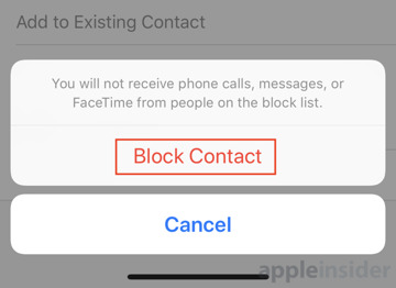 How to block and filter phone numbers on your iPhone with