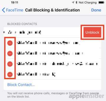 How to block and filter phone numbers on your iPhone with the tools
