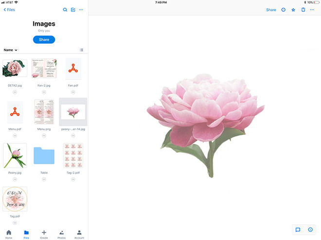 Dropbox gets drag and drop support for iPad in latest update
