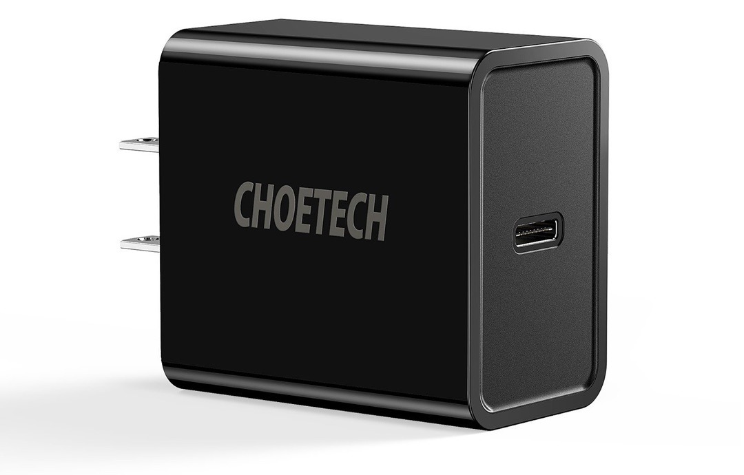 Choetech USB-C 15W Wall Charger