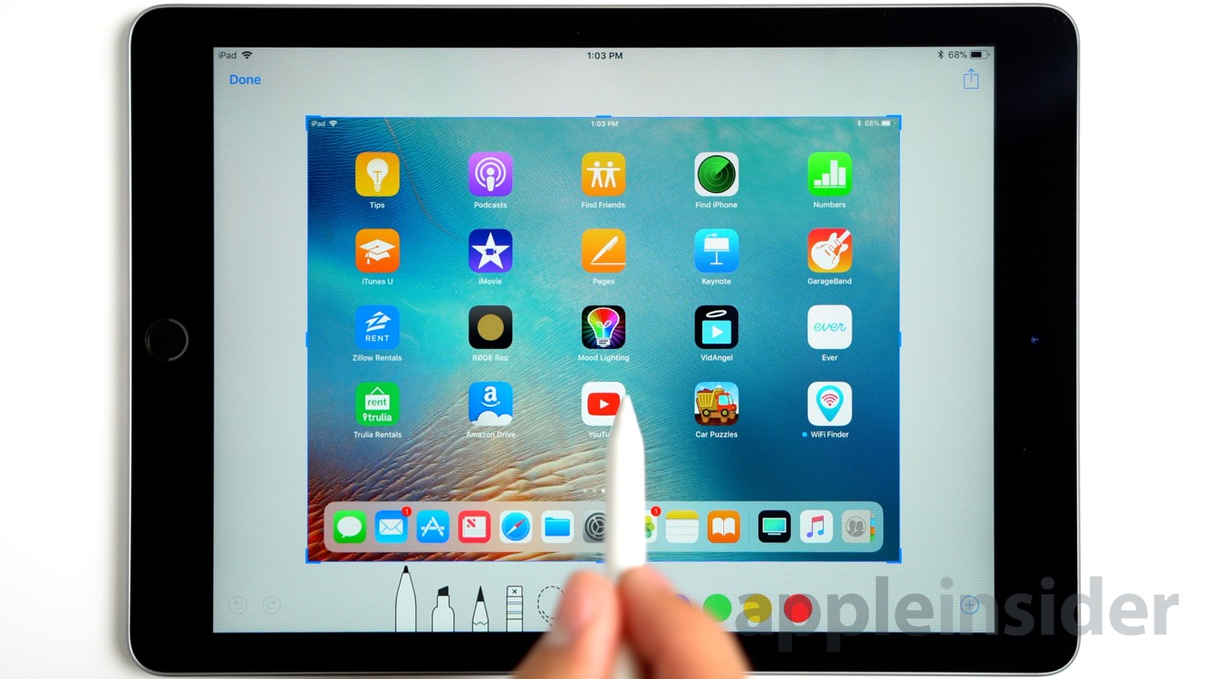 Watch: Top 10 features of the new iPad you should learn to use | AppleInsider