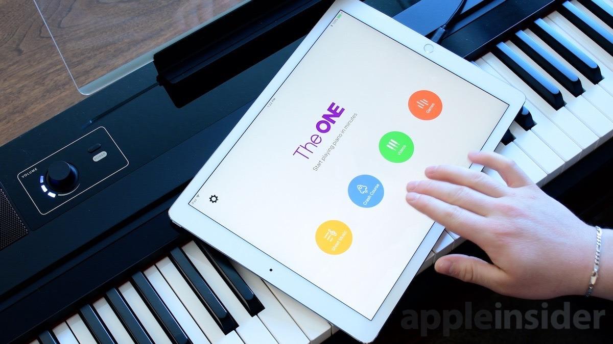 ONE Smart Keybaord app