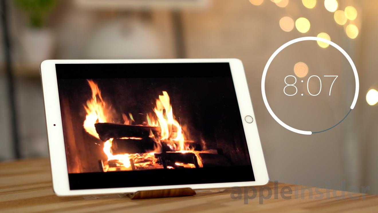iPad pro 10.5 battery