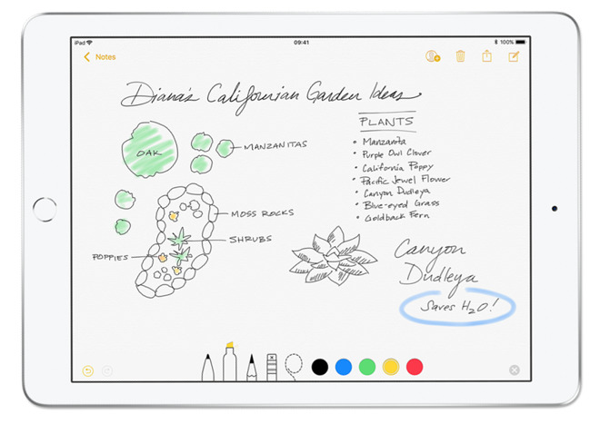 How To Use Instant Notes To Draw Ideas Out Without Unlocking The