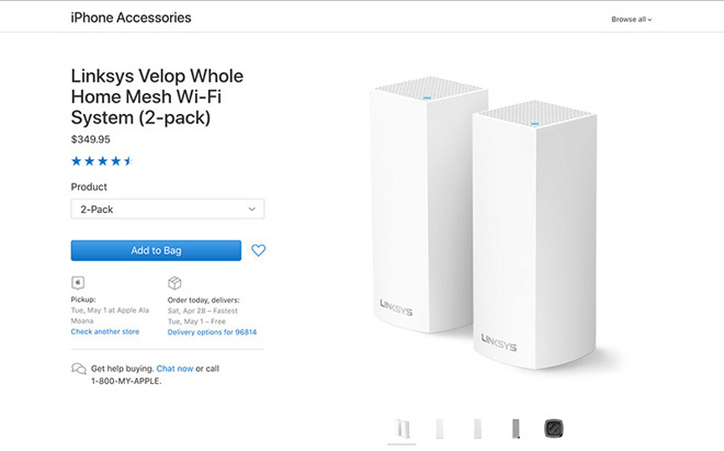 Apples airport base stations are gone and we wish they werent linksys velop fandeluxe Choice Image