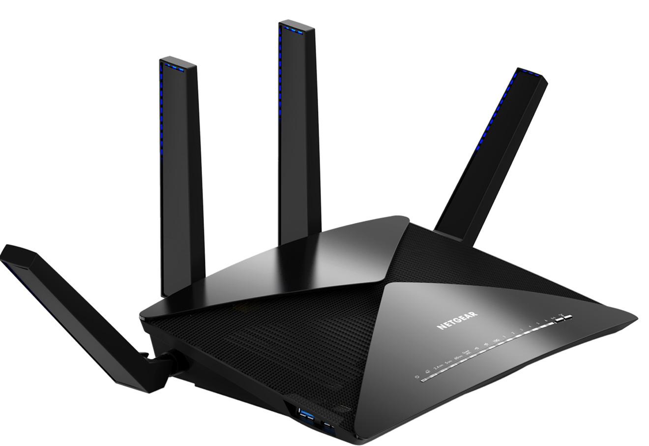 Netgear Nighthawk AD7200 Router
