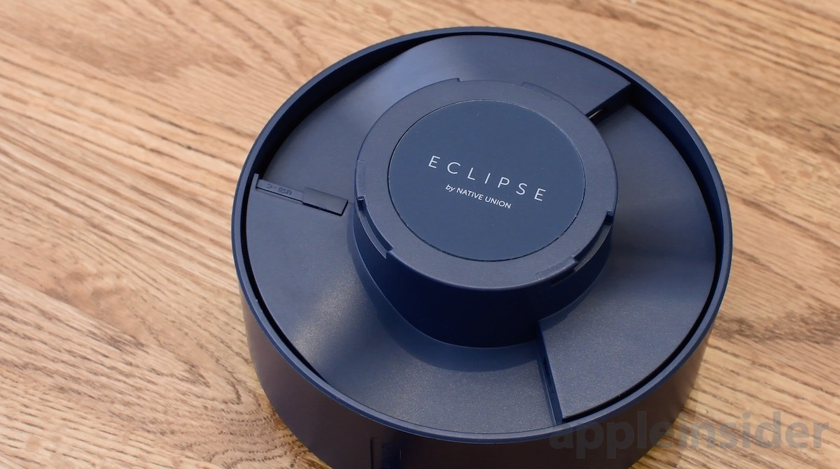 Eclipse Charger Three USB Ports