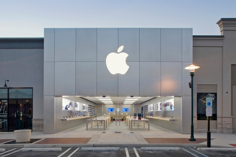 Apple To Take Over Two Storefronts With Expanded Lehigh Valley