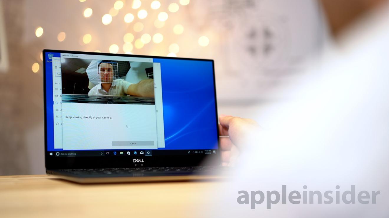 Dell XPS MacBook Pro
