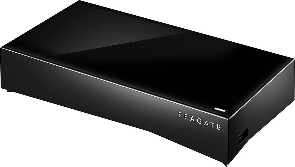 Seagate Personal Cloud NAS
