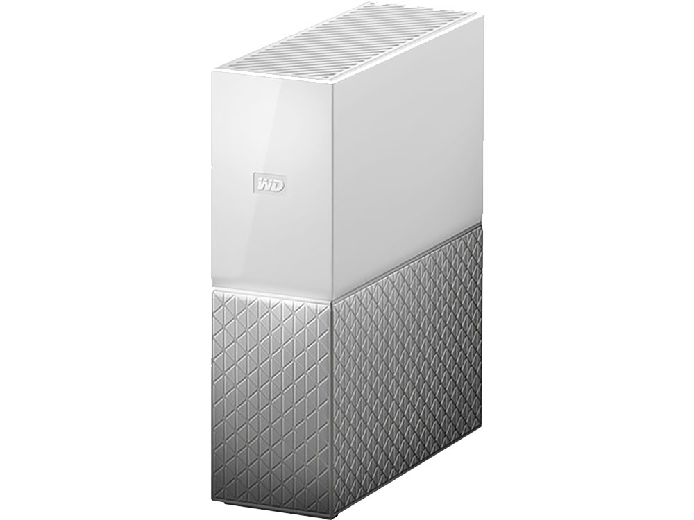 Western Digital My Cloud NAS