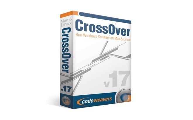 CrossOver box