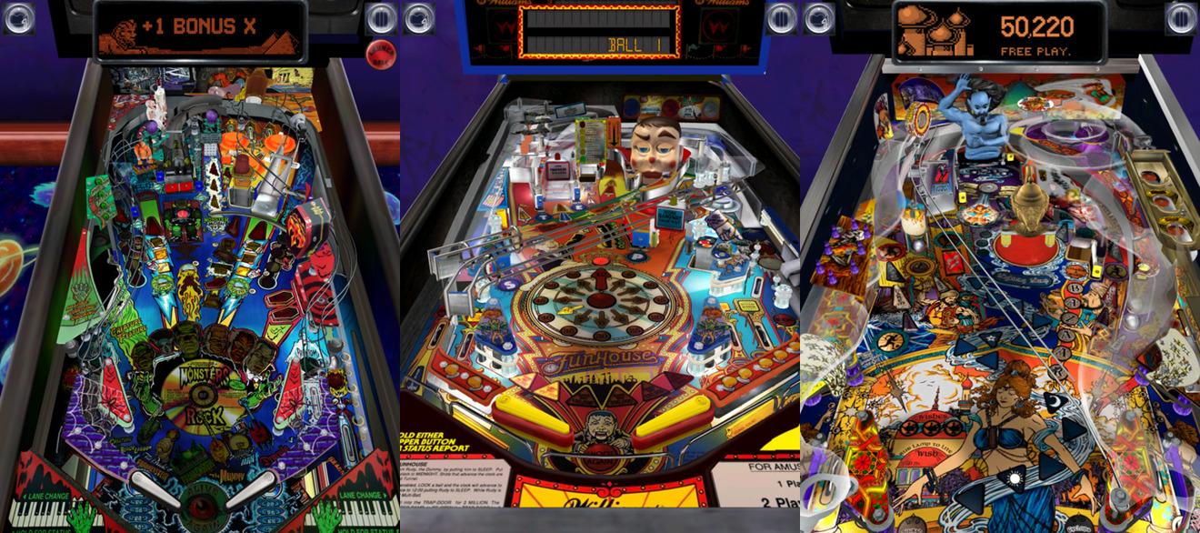 Pinball Arcade iOS