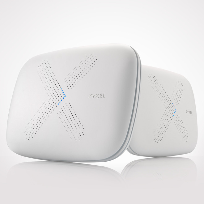 Review: Zyxel MultyX is a decent Airport Extreme replacement for the