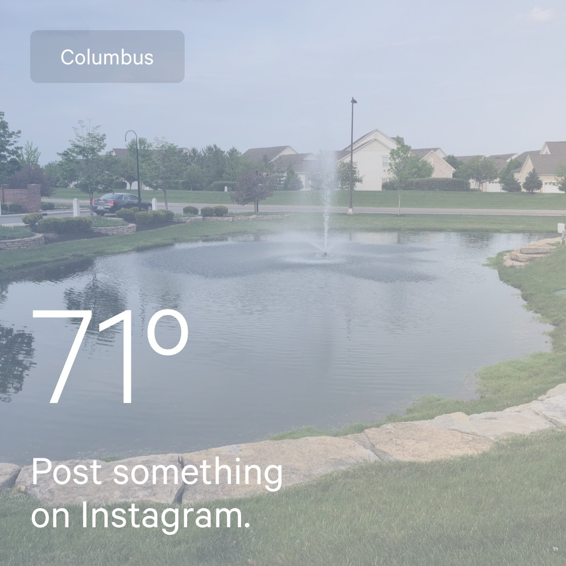 WeatherKit Sample Photo