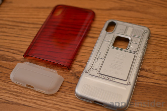 newest 59221 ca71a Spigen throwback cases pay homage to classic Apple designs