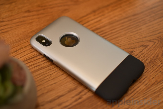 newest e393d 90389 Spigen throwback cases pay homage to classic Apple designs