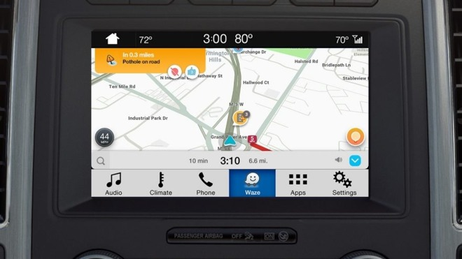 Waze for iPhone gets dash display, voice control in Ford vehicles Waze Map Not Showing on delorme maps, garmin maps, rand mcnally maps, digitalglobe maps, quotes about maps, everquest maps, dnd maps, navigation maps, bird's eye maps, arcgis maps, nokia maps, apple maps, ham radio maps, warcraft 3 maps, bing maps, here maps, groundwater maps, google maps, role playing maps, viamichelin maps,
