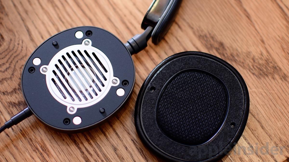 Shinola Canfield Headphones earpads