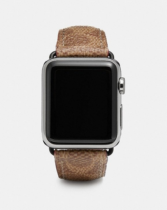 coach-band-applewatch