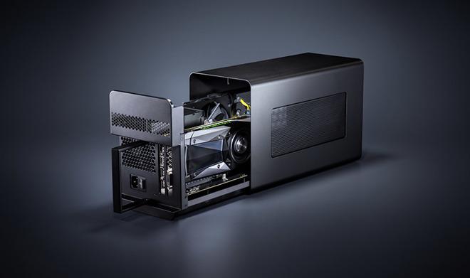 Razer launches Mac compatible Core X eGPU for $299