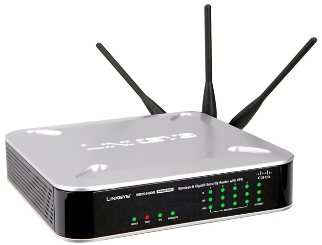 FBI warns public to reboot Wi-Fi routers to counter
