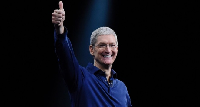 What to expect from apples wwdc 2018 keynote and what not to tim cook at 2017 wwdc fandeluxe Choice Image