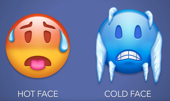 Emoji candidates for 'iOS 13' revealed ahead of iOS 12 unveiling
