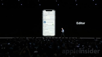 Siri shortcuts in iOS 12 deliver a macro system to help