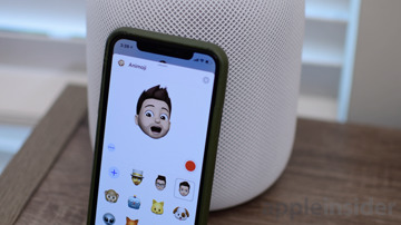How to make and use personalized Memoji on iPhone X in iOS 12