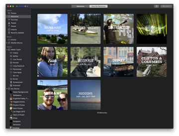 Hands on with Dark Mode in MacOS Mojave