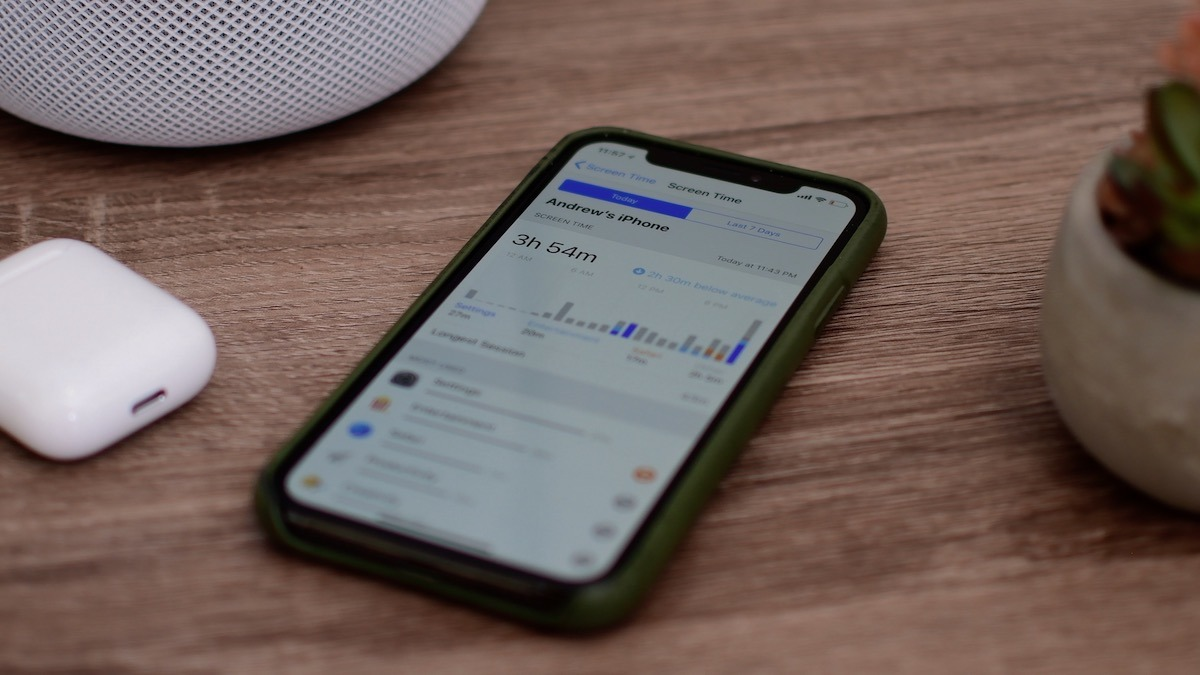 These Ios 12 Improvements Will Help You Live A Less Stressful
