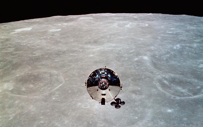 The real Apollo 10.