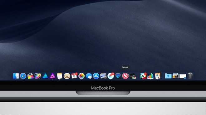 macOS Mojave brings you 90 changes & new features to your