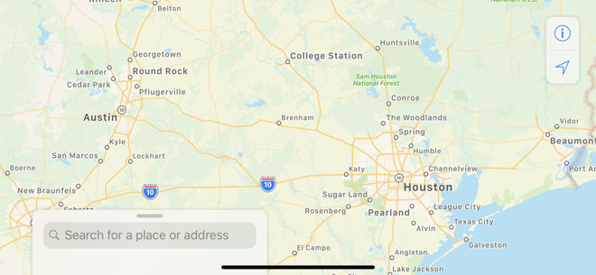 Here are all the big changes to Apple Maps from 2017 through