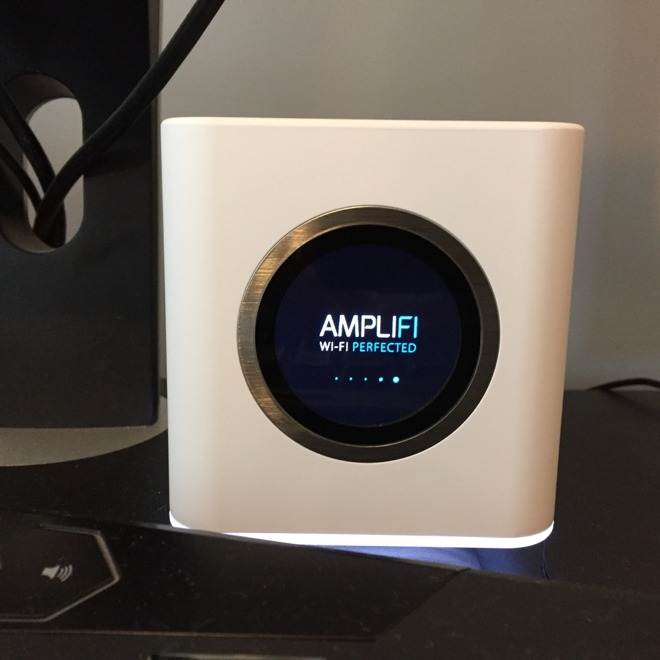 Review: AmpliFi Mesh Wi-Fi System and AmpliFi Teleport Kit