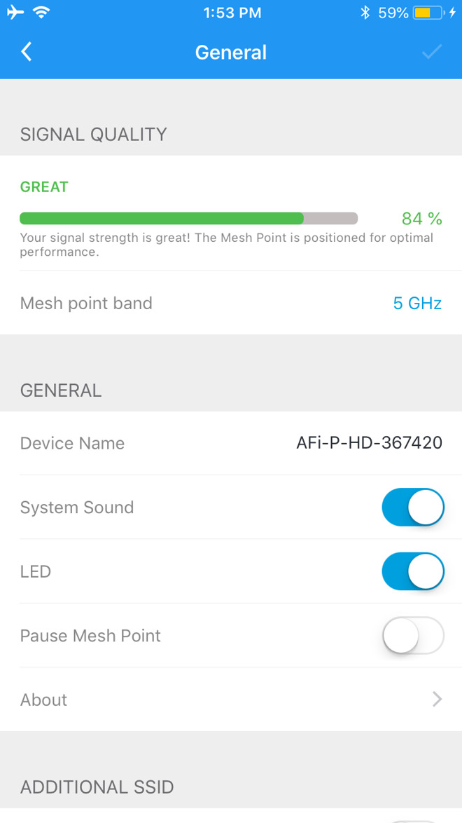 Review: AmpliFi Mesh Wi-Fi System and AmpliFi Teleport Kit
