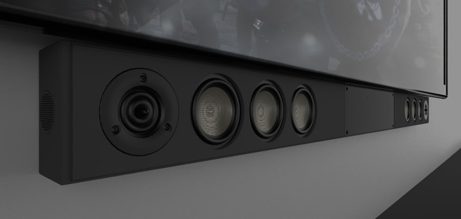 Here are all the receivers and speakers that are getting