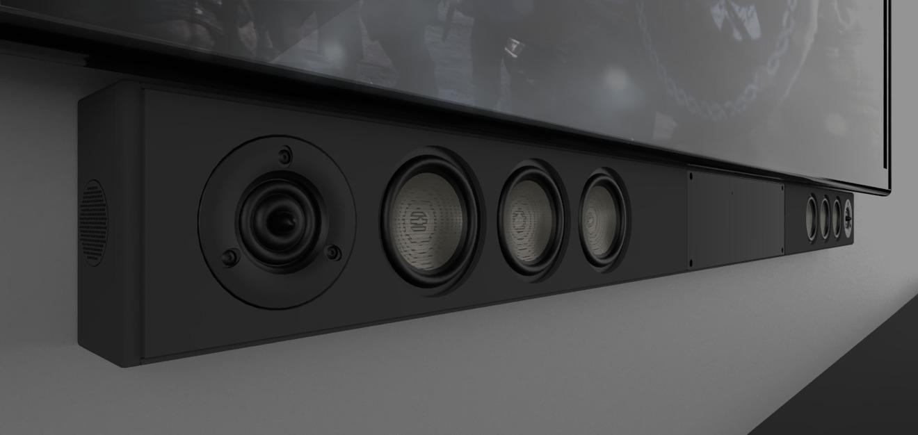 Savant Smart Soundbar