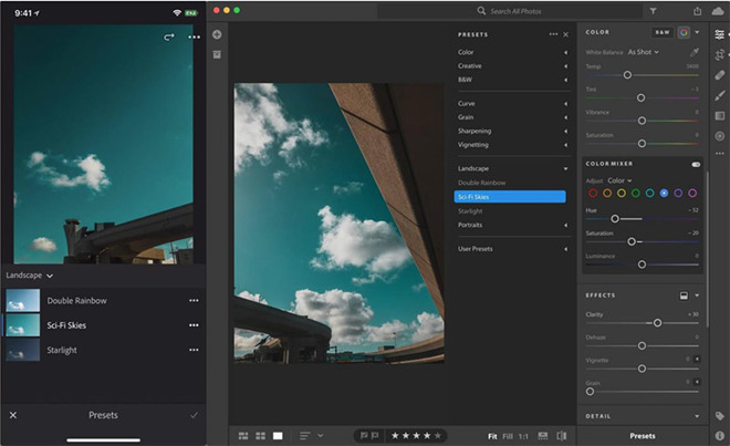 Adobe takes on iMovie with Project Rush, a powerful cross-device