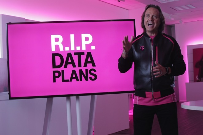 Sprint, T-Mobile merger will generate 5G powerhouse, cut