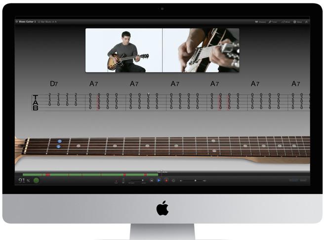 Apple dropped a new GarageBand 10 3 update that makes Artist