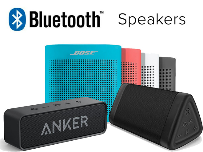 How to pick which wireless speaker is best for you