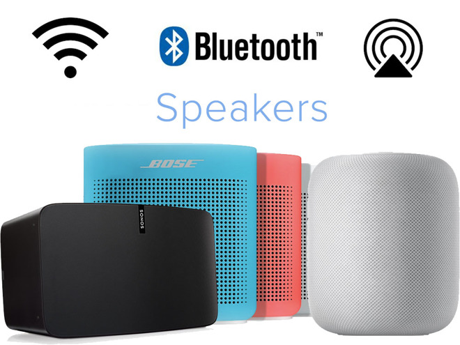 Best Wireless Speakers 2020 How to pick which wireless speaker is best for you