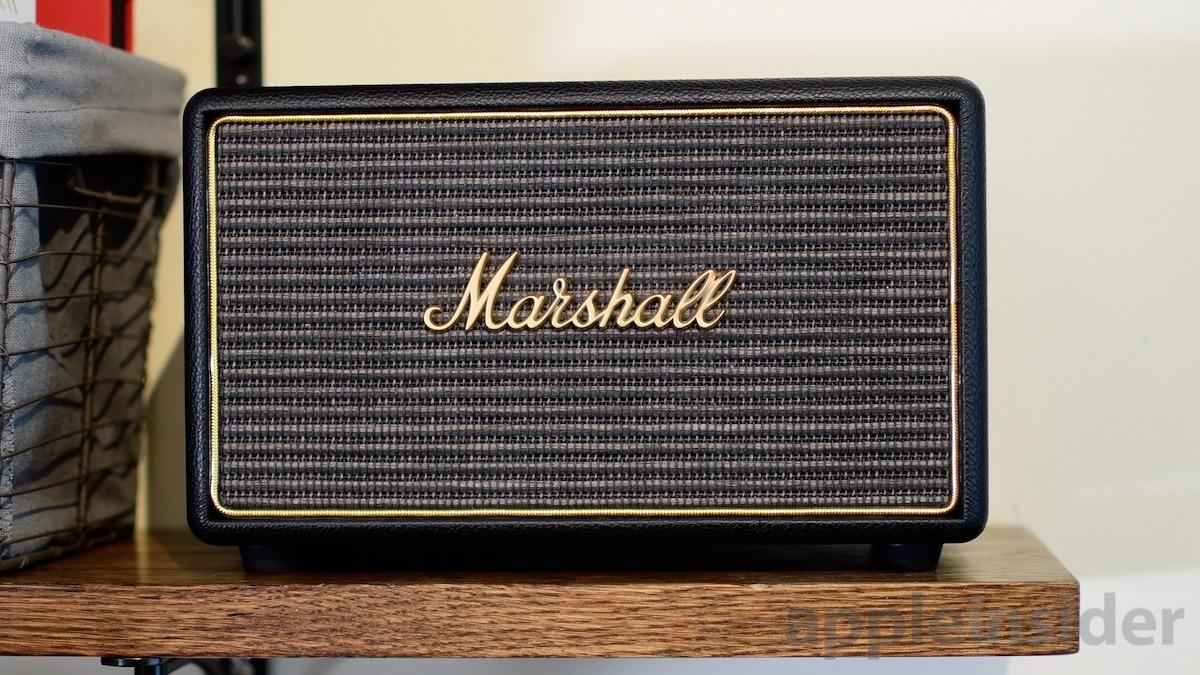 Marshall Multi-Room Speakers