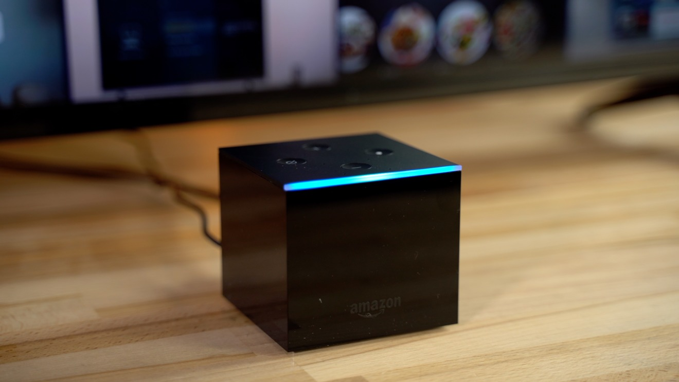Review: Amazon's Fire TV Cube isn't that much better than older models